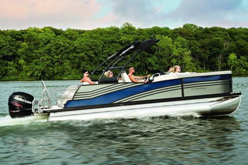 small resolution of new harris grand mariner 230 pontoon boat for sale