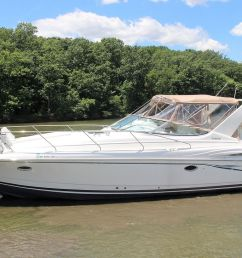 used silverton 360 express cruiser boat for sale [ 1280 x 729 Pixel ]