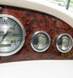 wiring liry on 2003 used monterey 302 cruiser boat for sale 54 000 lake ozark monterey faria tachometer  [ 1280 x 853 Pixel ]