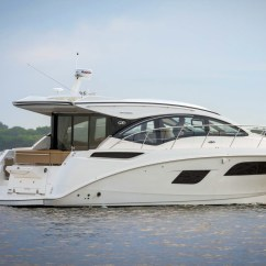 Sea Ray Warranty Ford 8n Tractor 2016 New Sport 400 Sundancer Cruiser Boat For Sale