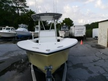 Used Regulator Center Console Boats - Year of Clean Water