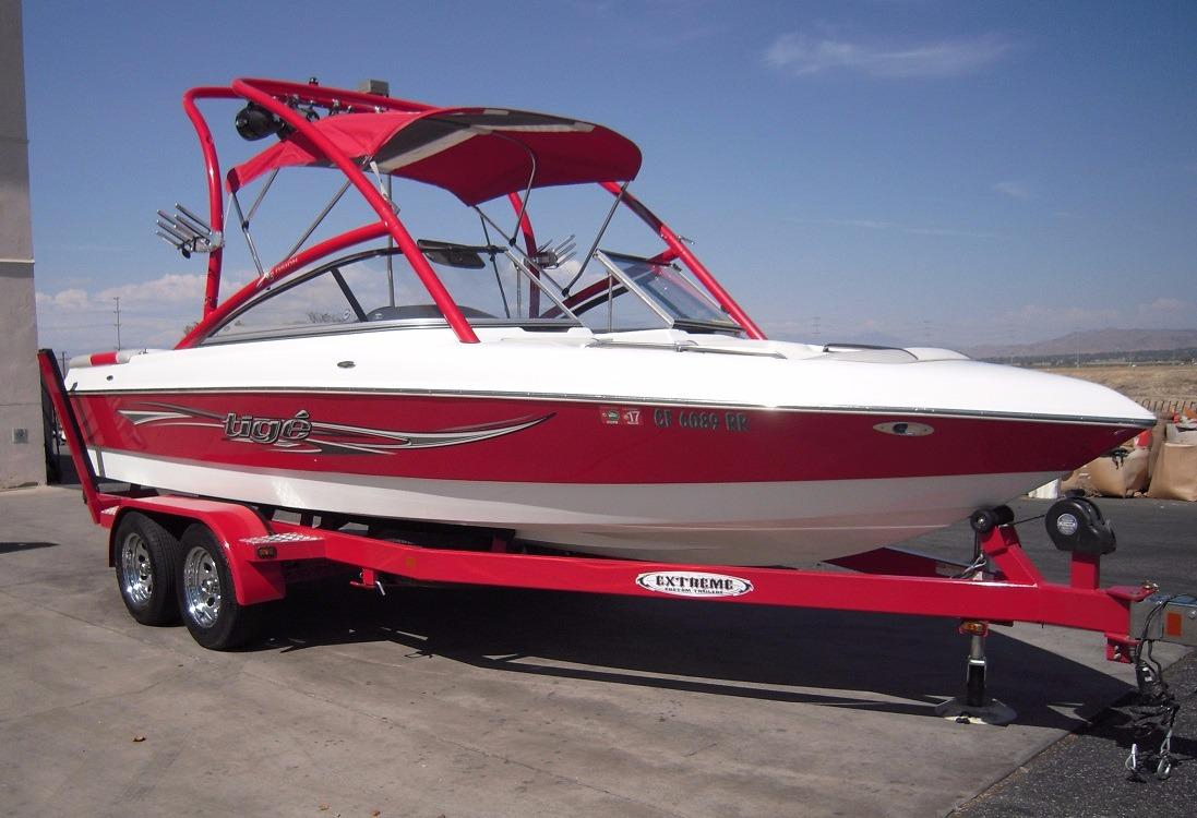 hight resolution of pictures of tige used boats for sale
