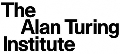 Inside the Alan Turing Institute at the British Library
