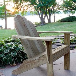 Adirondack Chair Plans Lowes Spandex Folding Covers For Sale 35 Free Diy Ideas Relaxing In Your Backyard The Challenge Ac1