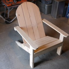 Adirondack Chair Plan Recliner Covers Adelaide 35 Free Diy Plans Ideas For Relaxing In Your Backyard
