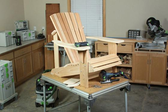 wooden lounge chair plans french country arm 35 free diy adirondack ideas for relaxing in your backyard the wood worker ac2