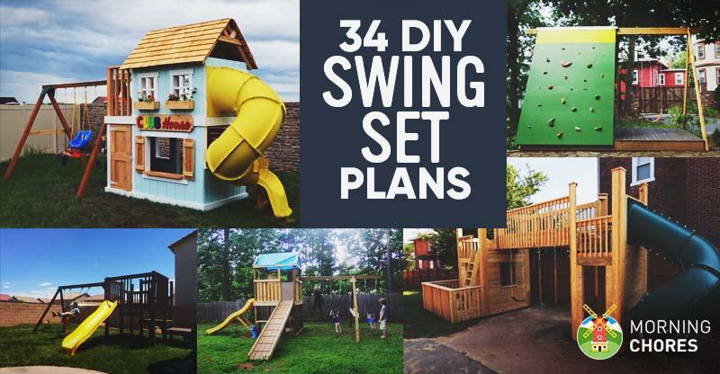 John Deere Schematics 34 Free Diy Swing Set Plans For Your Kids Fun Backyard