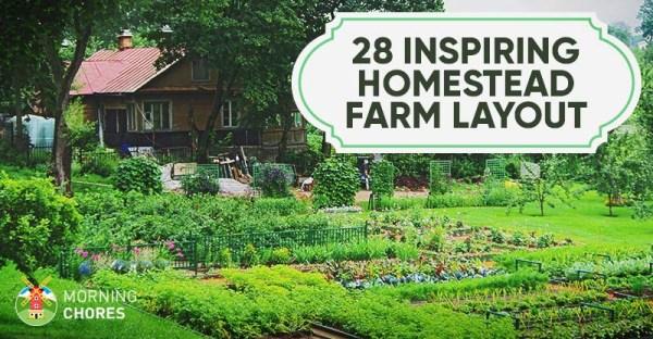 farm layout design ideas