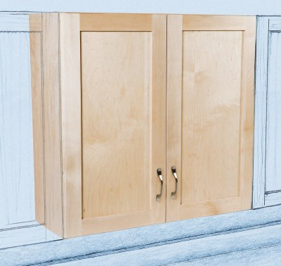building kitchen wall cabinets hand mixer 21 diy ideas plans that are easy cheap to build if you looking for an inexpensive way some upper then might want consider these