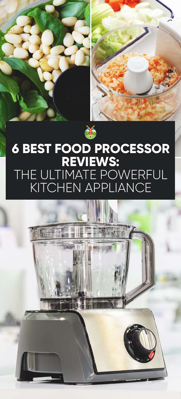 ninja mega kitchen 1500 tuscan design photos 6 best food processor reviews: the ultimate powerful ...