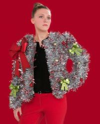 51 Ugly Christmas Sweater Ideas So You Can Be Gaudy and ...