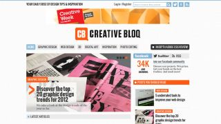creative bloq launches for