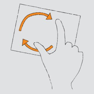 Windows 8 gestures explained: how to control your Windows