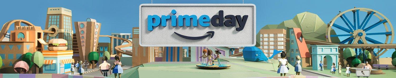 Amazon Prime Day deals 2016