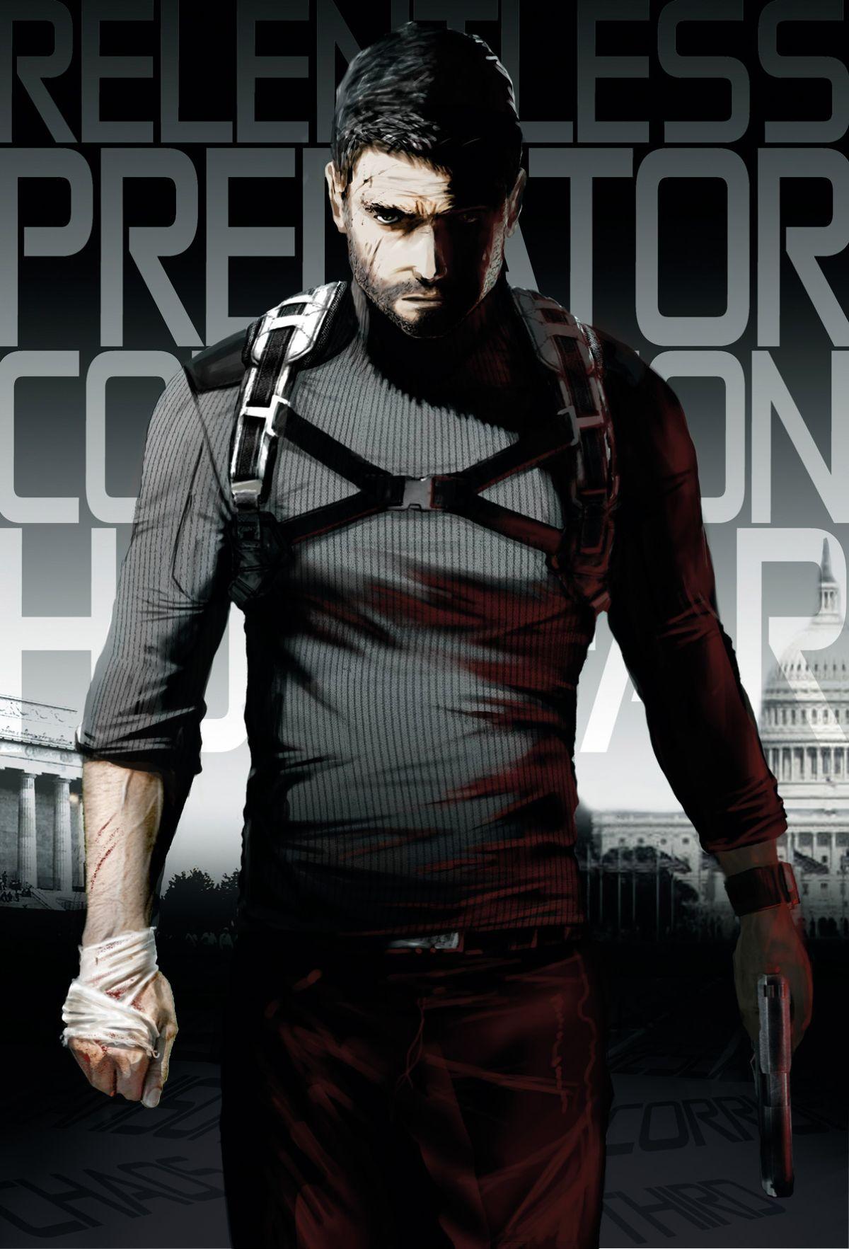 The Making Of Splinter Cell Conviction GamesRadar