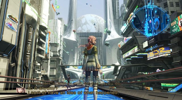 Final Fantasy XIII-2 review | PC Gamer