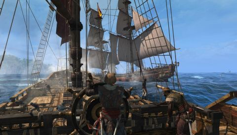 Assassins Creed 4 Black Flag Review PC Gamer
