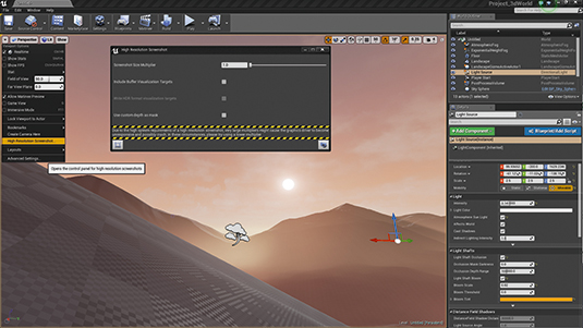 1190e785c24455e4f69833735f57a40b 25 tips for Unreal Engine 4 Random