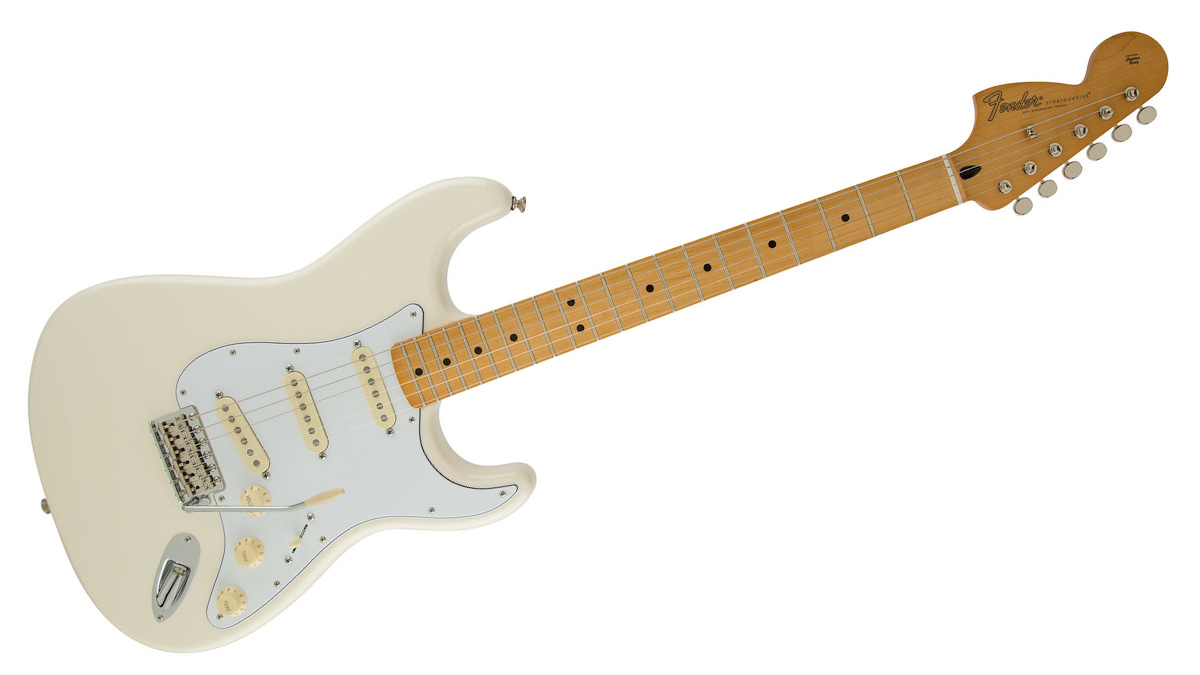 hight resolution of fender s jimi hendrix stratocaster flips the traditional strat on its head musicradar