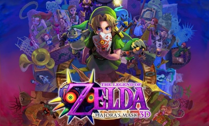 zelda majoras mask cheap