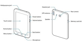 Samsung Galaxy Tab 3 Lite manual leak reveals lacklustre