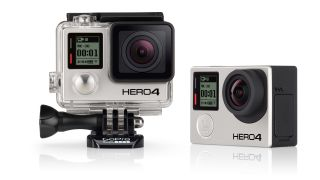 gopro herop4 black deals