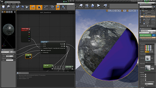 20acff5a0d7c55fa305020e8457d5663 25 tips for Unreal Engine 4 Random