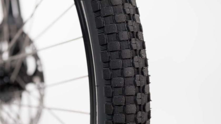 Rad Power Bikes RadWagon tires