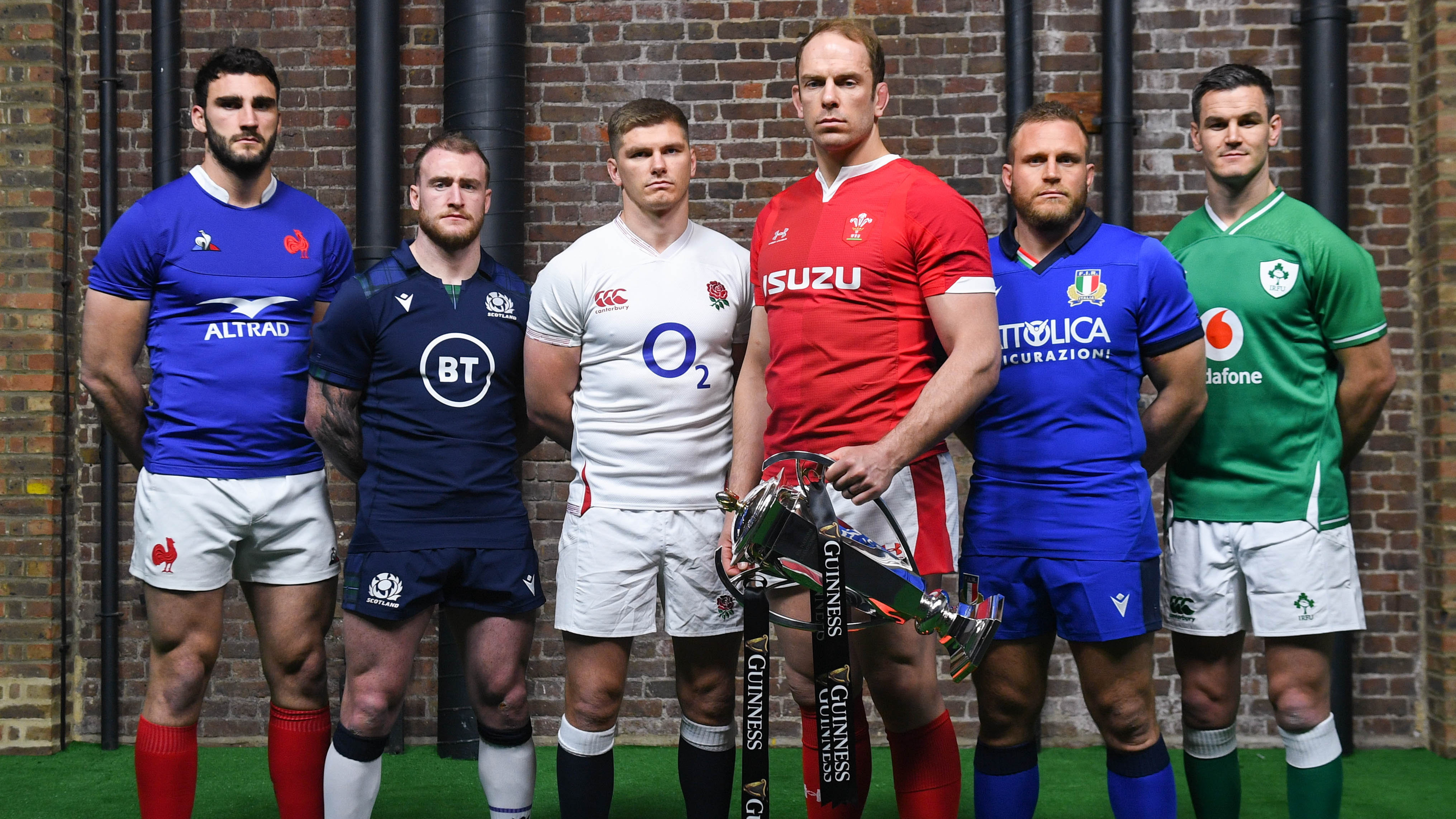 How to watch the 2020 Six Nations: live stream the rugby online ...