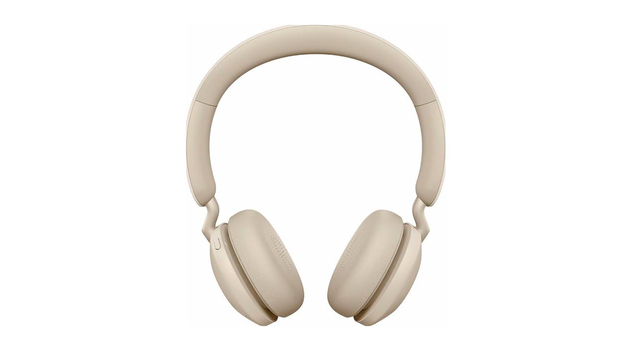 on-ear headphones