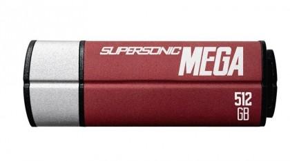 Patriot Supersonic Mega