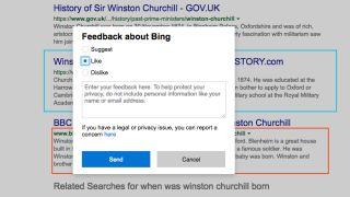 Intelligent Answers feedback
