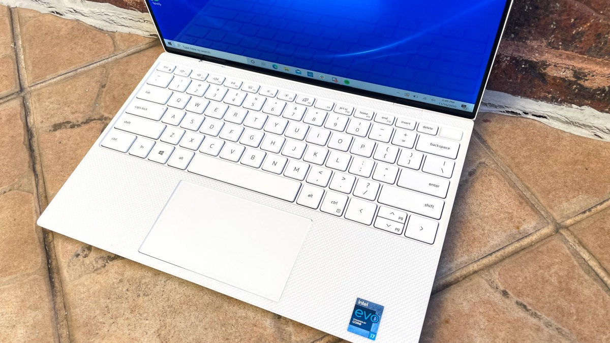Dell XPS 13 (2020, 11th Gen) review