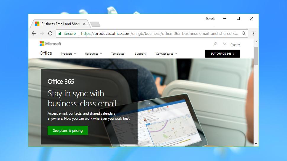 Microsoft Office 365 Business Essentials