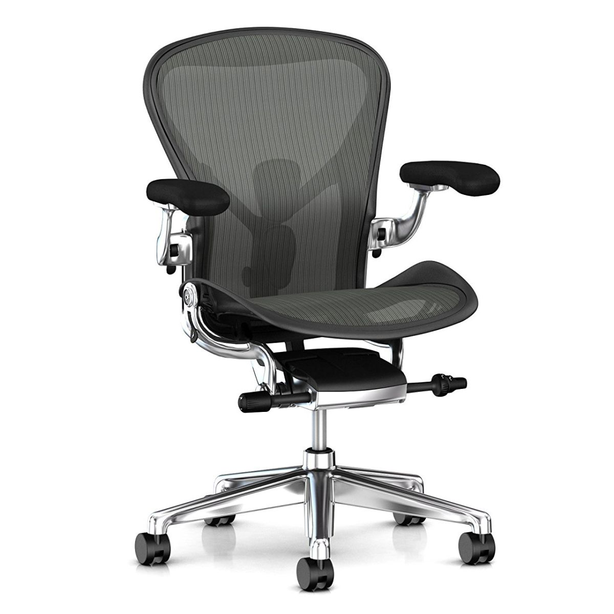 Best Ergonomic Office Chair The Best Office Chair Of 2019 Creative Bloq
