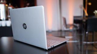 Best HP Laptops 2018 TechRadar