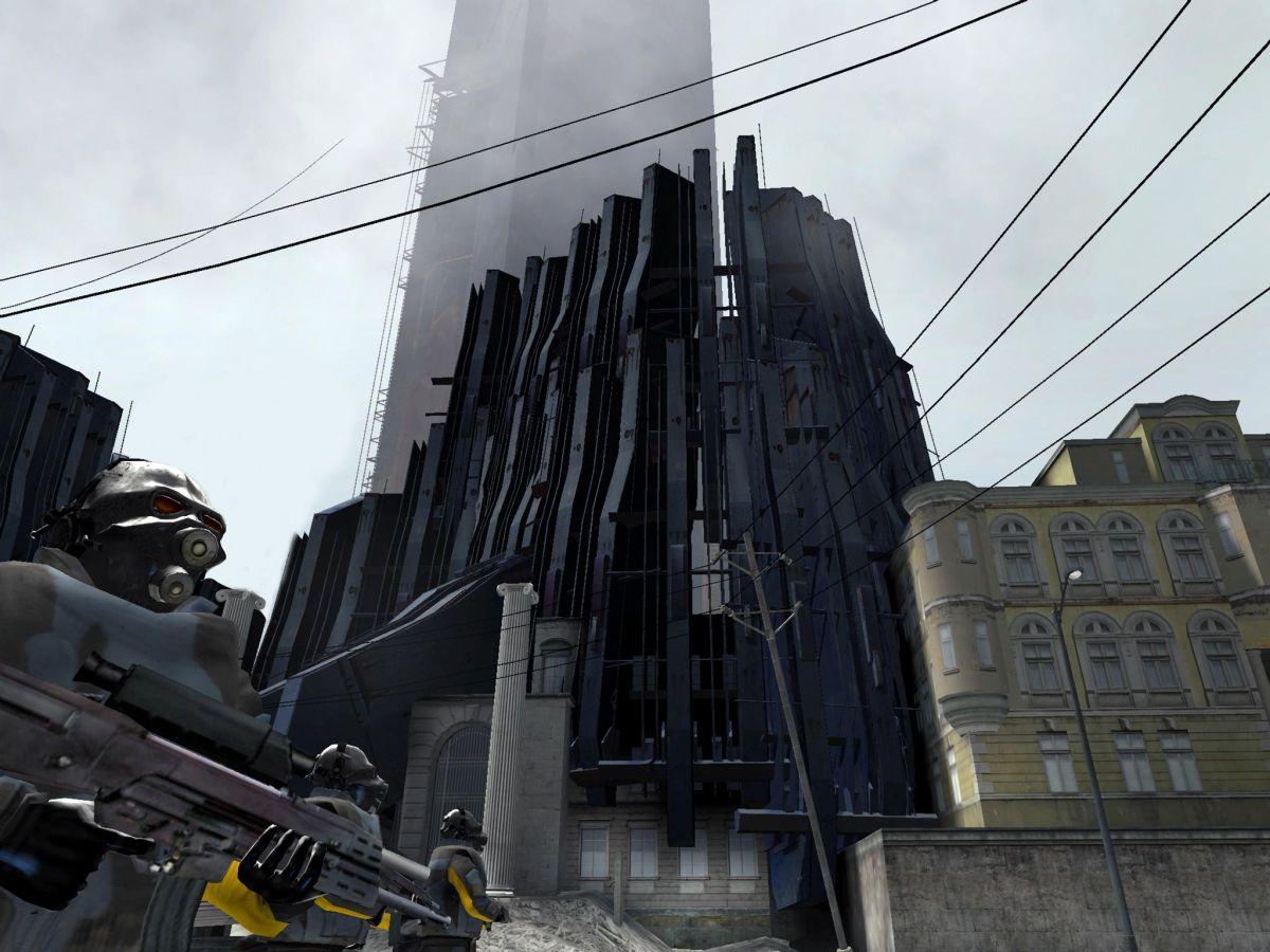 Half Life 2 Review
