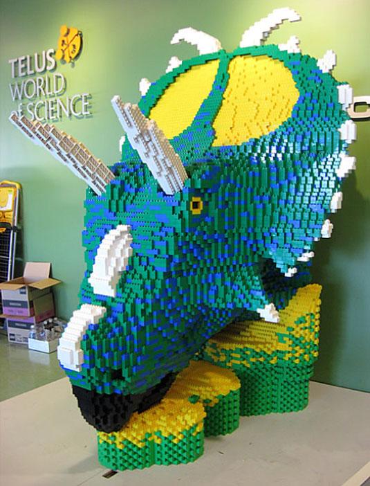 Lego Art: Brick DesignWorks