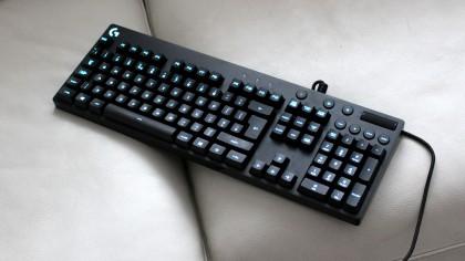 Logitech G810