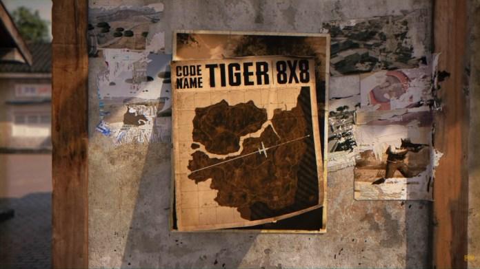 New PUBG map Taego announced for July | GamesRadar+