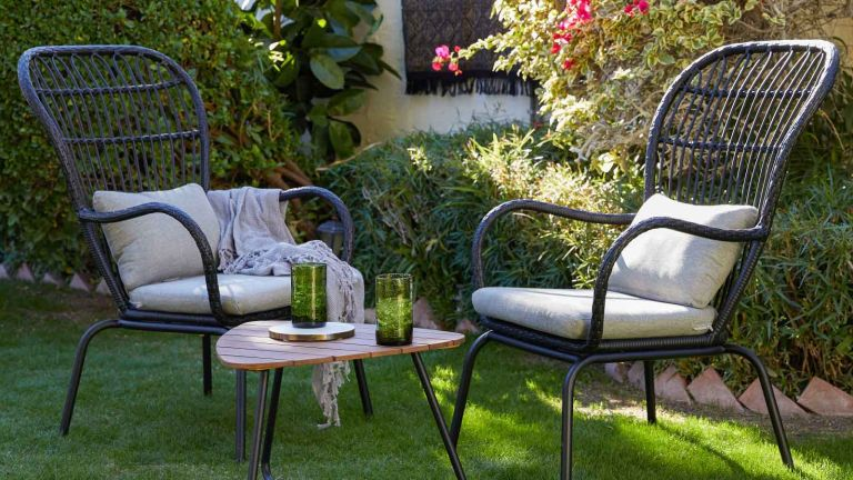 walmart patio furniture sale self