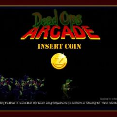 Ps4 Chair Retro Step Stool Call Of Duty: Black Ops – How To Unlock Dead Arcade And Other Easter Eggs From The Main Menu ...