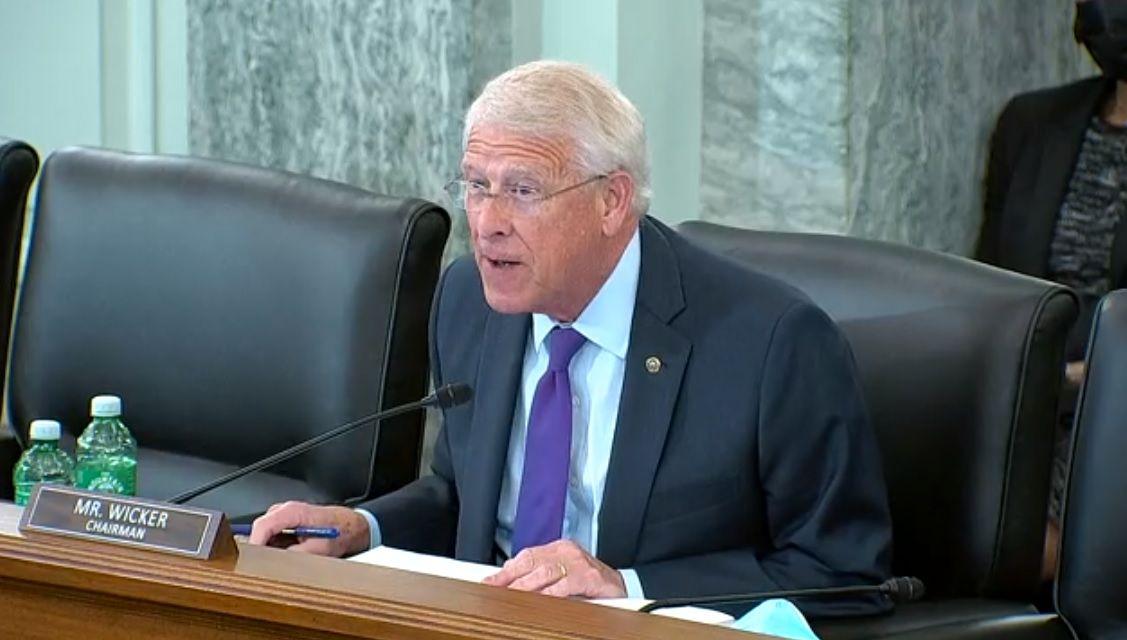 Sen. Wicker Seeks FCC Oversight Hearing on Broadband Mapping | Multichannel News