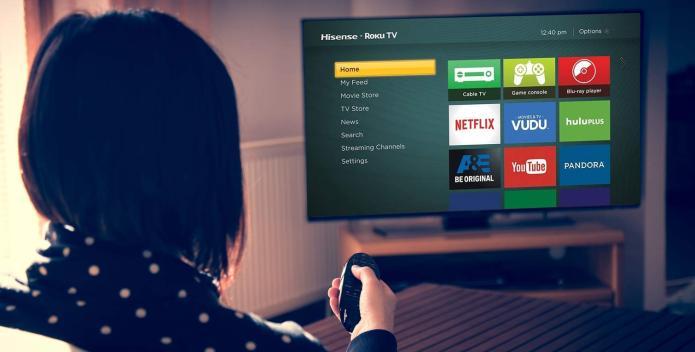 TV buying guide - smart TVs