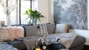 living grey ways colour chair wallpapers gorgeous stylish homes