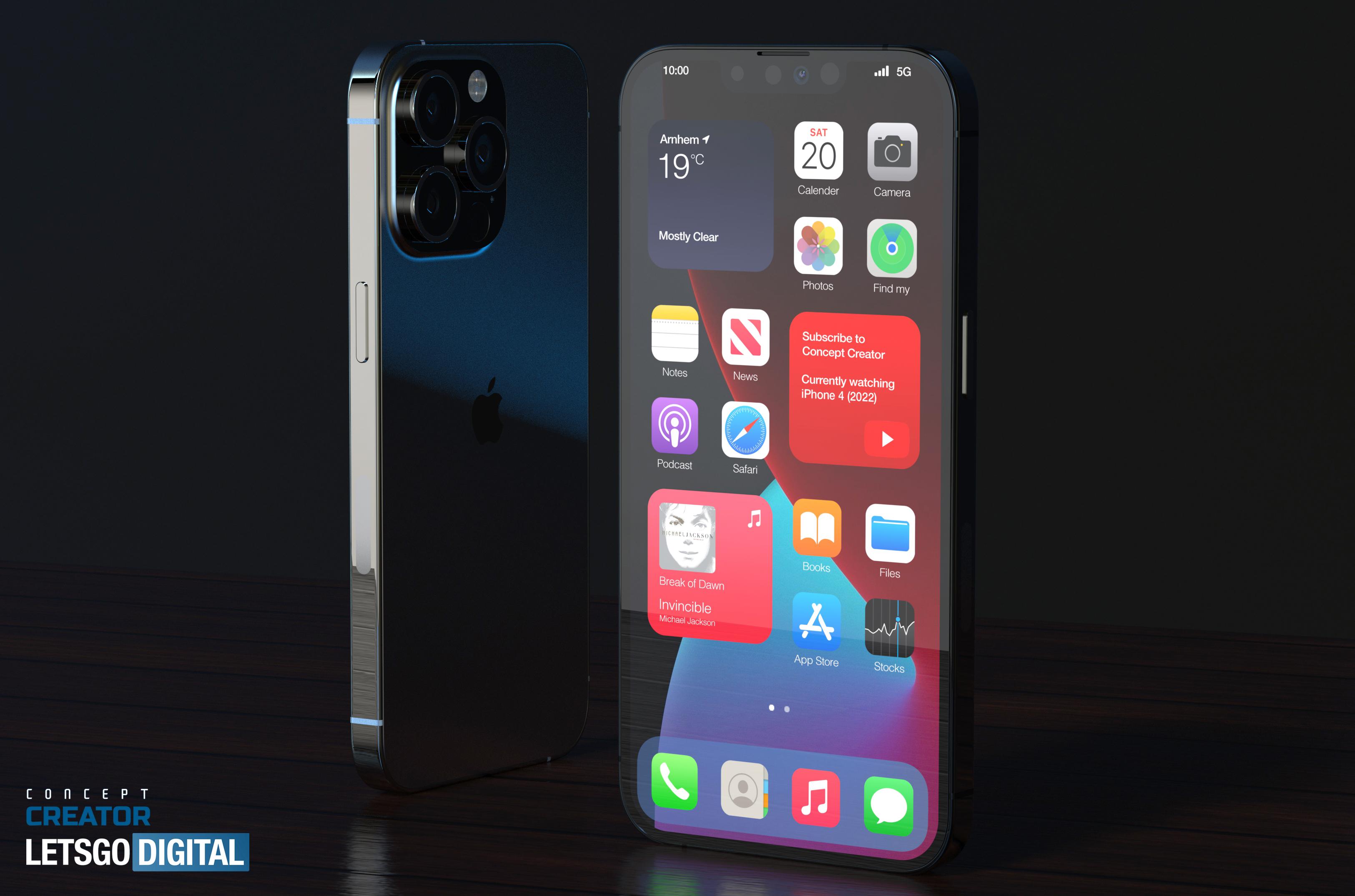 iPhone 13 vs Samsung Galaxy S21