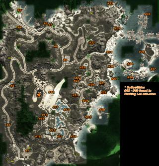 Dead Island Collectibles Guide Gamesradar