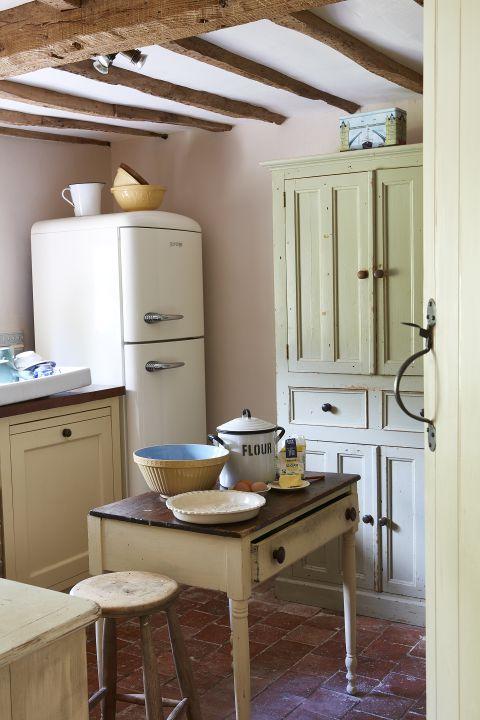 Cottage Kitchen Ideas Design Inspiration Country