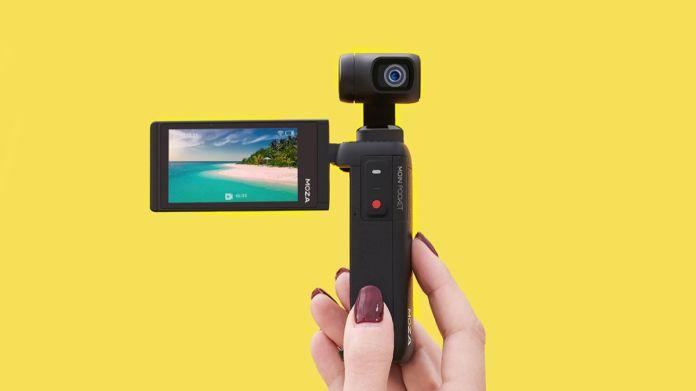 DJI Pocket 2 gets cheap new vlogging camera rival