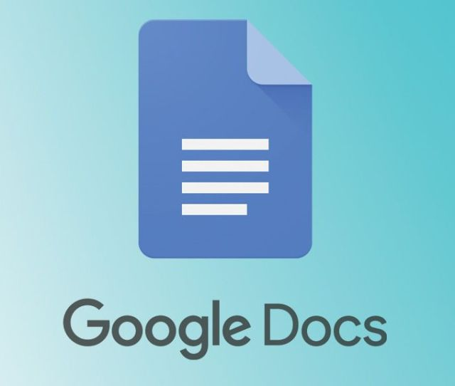 Google Docs Will Let You Edit Office Files Techradar